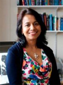 Professor Gina Brown; Consultant Radiologist MBBS MRCP FRCR